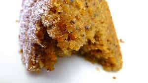Best carrot cake recipe: an easy carrot cake recipe for dessert today! I like the crunch the poppy seeds add to this cake.