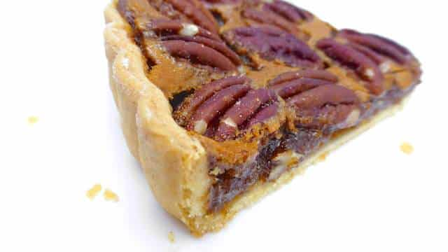 how to make pecan pie from scratch