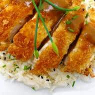 Chicken Katsu (Japanese Fried Chicken)