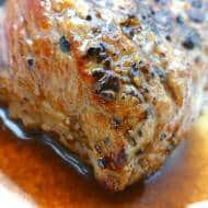 Steak Au Poivre (Pepper Steak Recipe)