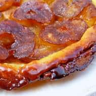 Tarte Tatin Recipe (French Apple Tart)