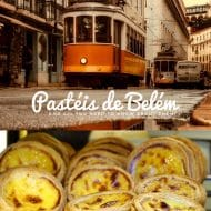 Pasteis de Belem (Lisbon Egg Tarts)