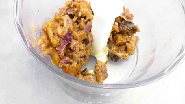 Chestnut Ravioli with Sage Butter | Simple. Tasty. Good.