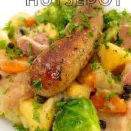 Hutsepot Recipe (Flemish Classic)