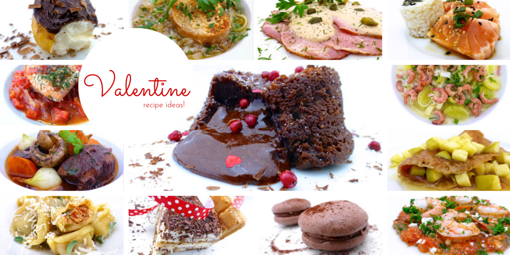 valentine recipes romantic ideas to make your candlelight dinner an unforgettable one - Easy Valentine Dinner Recipes