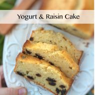 Yogurt Cake Recipe: Fluffy and Light