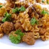 Meat Sauce Recipe with 5 Ingredients