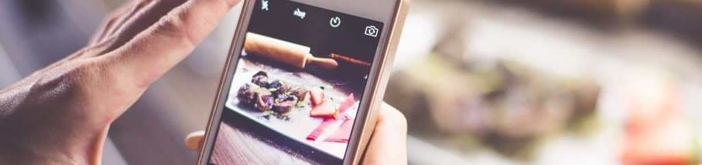 How to start a food blog (and make money with it!)