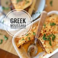 Moussaka Recipe (Classic Greek)