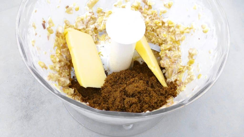 How To Bake A Cake With Buckwheat Flour