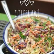 Coleslaw: Homemade & Creamy Recipe!