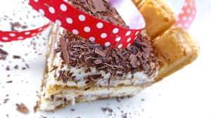 This easy tiramisu recipe is without any doubt the queen of Italian desserts... Try it! This treat is easier to make than it looks!