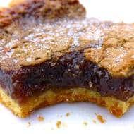 Sugar Pie Recipe, A Belgian Sweet Treat
