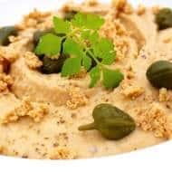 Taramasalata Recipe (Greek Fish Roe Dip)
