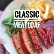 How To Make Meatloaf (Classic)