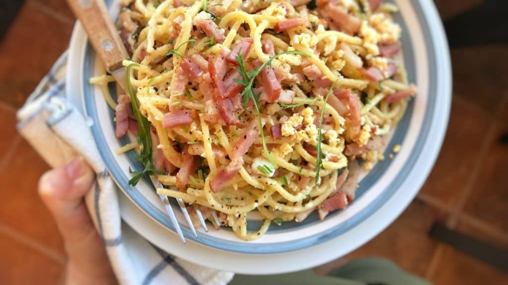 Do You Have Leftover Cooked Spaghetti In Your Fridge Then Make A Quick Cold