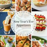 10 New Years Eve Appetizers Ideas