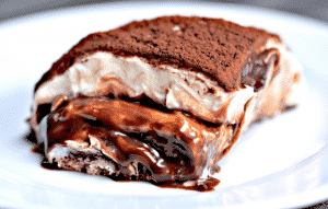 Do you like Nutella sandwiches? There are so many other sweet treats to make with this chocolate spread! Check out my 12 decadent Nutella recipes!